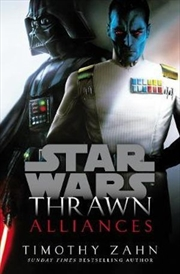 Thrawn - Alliances Star Wars | Paperback Book
