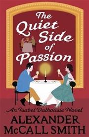 Quiet Side Of Passion | Audio Book
