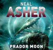 Prador Moon   Audio Book
