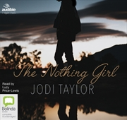 Nothing Girl | Audio Book