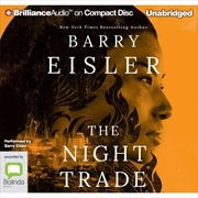 Night Trade | Audio Book