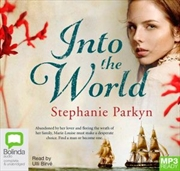 Into The World   Audio Book