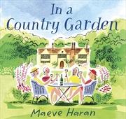 In A Country Garden   Audio Book