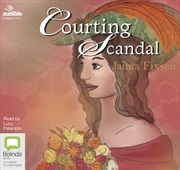 Courting Scandal | Audio Book
