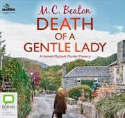 Death Of A Gentle Lady | Audio Book