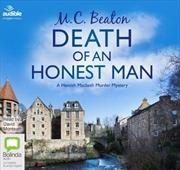 Death Of An Honest Man | Audio Book