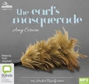 Earl's Masquerade | Audio Book