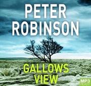Gallows View | Audio Book