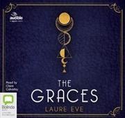 Graces | Audio Book