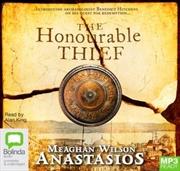 Honourable Thief   Audio Book