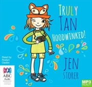 Hoodwinked! | Audio Book