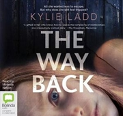Way Back | Audio Book