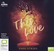 This Love | Audio Book