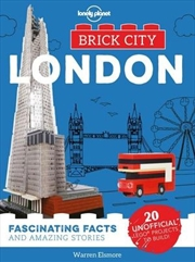 Lonely Planet - Brick City London