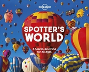 Lonely Planet - Spotter's World