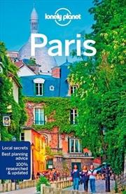 Lonely Planet Travel Guide - Paris 12