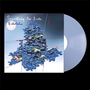 Echolalia - Light Blue Vinyl