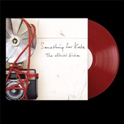 Official Fiction - Red Vinyl