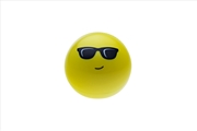 Emoticon Speaker - Cool