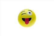 Emoticon Speaker - Wink