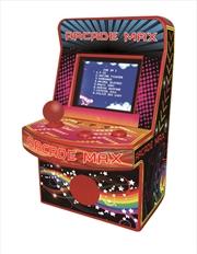 Arcade Max - 200 Games
