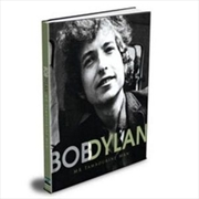Bob Dylan   Hardback Book