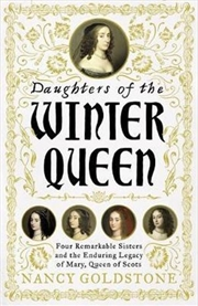 Daughters Of The Winter Queen | Hardback Book
