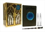 Harry Potter Pensieve Memory Set | Hardback Book