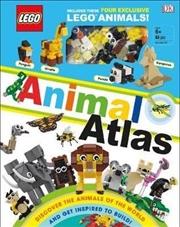 LEGO Animal Atlas | Hardback Book