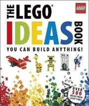 The LEGO® Ideas Book   Hardback Book