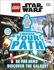 LEGO Star Wars Choose Your Path With Minifigure