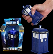 Doctor Who - TARDIS Stress Toy