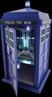 Doctor Who - TARDIS Tap Safe | Miscellaneous