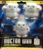 Doctor Who - Adipose Putty Stress Toy Pack