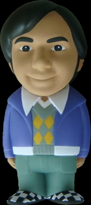 The Big Bang Theory - Raj Stress Doll
