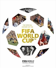 The Official History of the FIFA World Cup | Hardback Book
