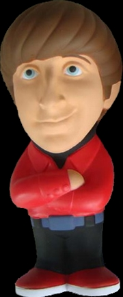 The Big Bang Theory - Howard Stress Doll | Merchandise