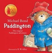 Paddington   Hardback Book
