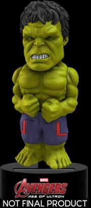 Avengers 2: Age of Ultron - Hulk Body Knocker | Merchandise