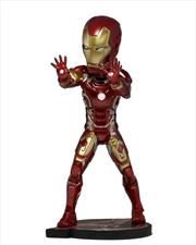 Avengers 2: Age of Ultron - Iron Man Extreme Head Knocker   Merchandise