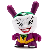 "Batman - Joker 5"" Dunny 