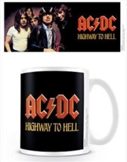 AC/DC - Highway To Hell | Merchandise