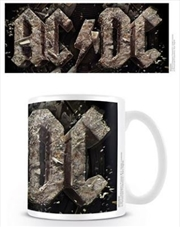 AC/DC - Rock Or Bust | Merchandise