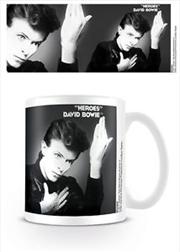 David Bowie - Heroes | Merchandise