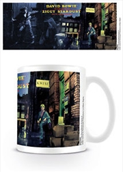 David Bowie - Ziggy Stardust | Merchandise