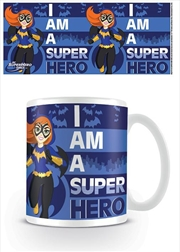DC Super Hero Girls - I Am A Superhero | Merchandise