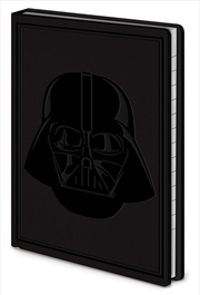 Darth Vader A6 Prem Notebook | Merchandise
