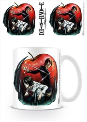 Death Note - Apple | Merchandise