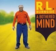Bothered Mind | Vinyl