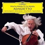 Adagietto | CD
